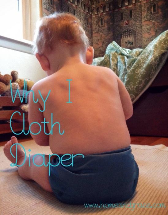 Cloth baby