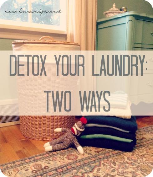 laundry detox main